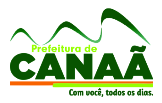Prefeitura Municipal de Canaã-MG