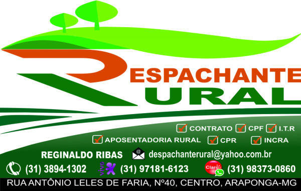 Despachante Rural