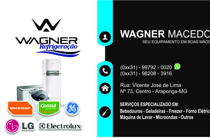 Wagner Refrigeração