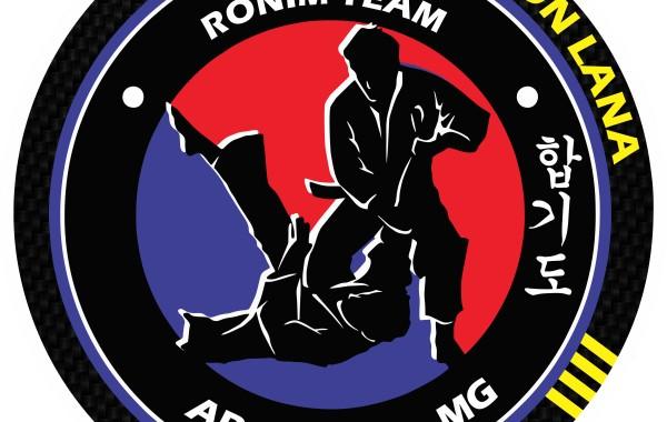 Ronim Team   Hap Ki Do