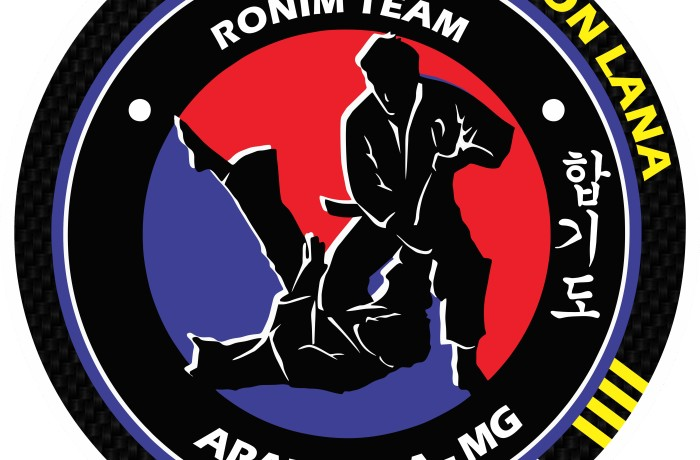 Ronim Team | Hap Ki Do