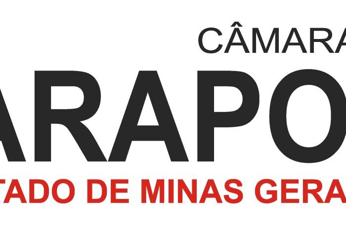 Câmara Municipal de Araponga-MG